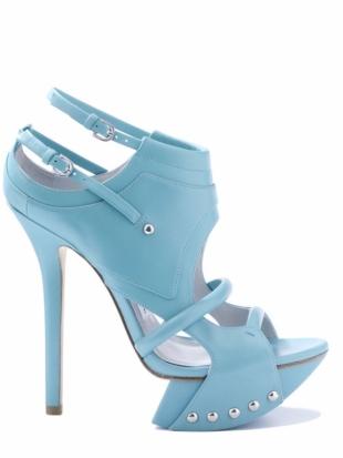 Spring/Summer 2020 Shoe Trends