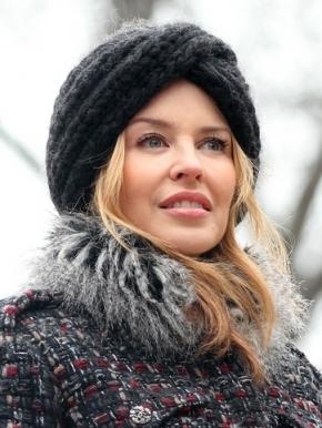 Celebrity Winter Hat Trends 2020