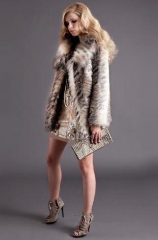 Miss Selfridge Winter 2020/2020 Lookbook