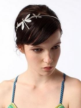 Holiday Party Headbands