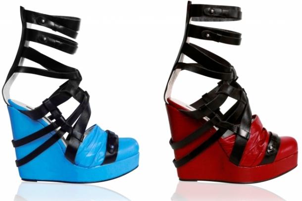 Ana  Locking Winter 2020/2020 Shoe Collection