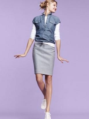 J. Crew New Classics for 2020 Fashion