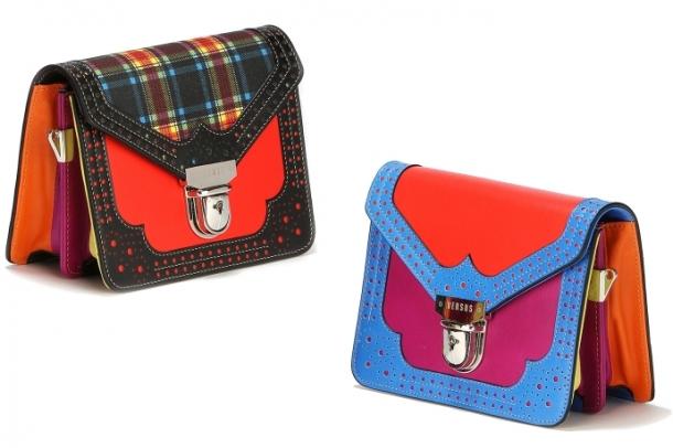 Versus Spring 2020 Handbag Collection