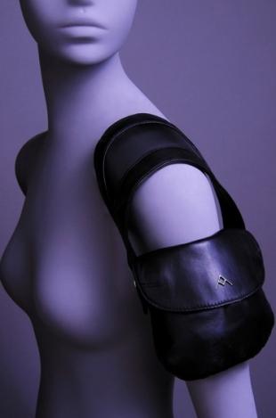 The Dancing Bags by Amalia Mattaor