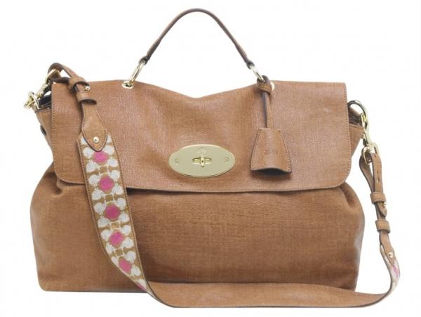 Mulberry Edie Bag Spring/Summer 2020