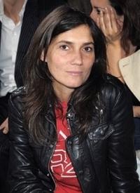 Emmanuelle Alt – New Editor-in-Chief of Vogue Paris