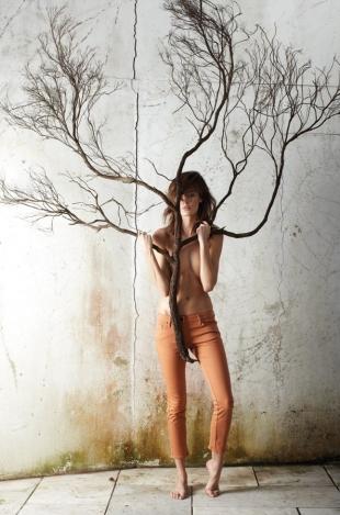 Sass & Bide Spring 2020 Denim Collection