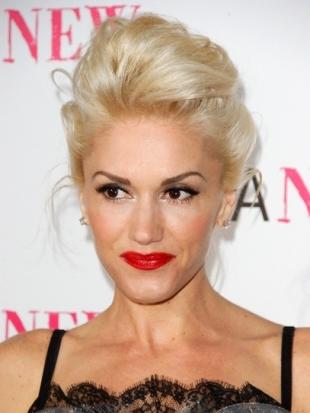 Gwen Stefani The New Face of L'Oreal Paris
