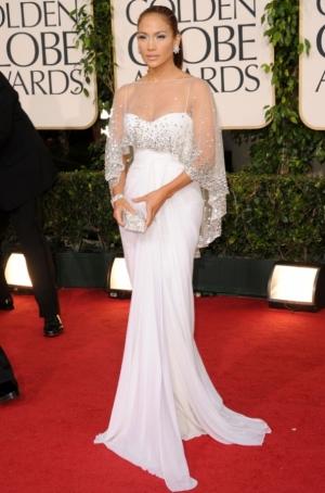 2020 Golden Globe Awards Red Carpet Fashion