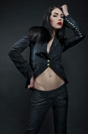 Kat Von D 2020 Clothing Line Sneak-Peek