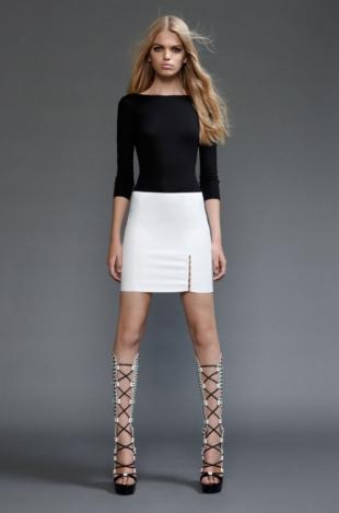 Versace Spring/Summer 2020 Lookbook