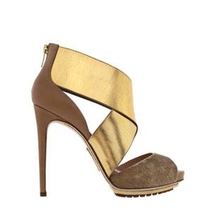 Alejandro Ingelmo Spring 2020 Shoes