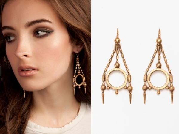 Thar Spring 2020 Jewelry – A Peace Treaty