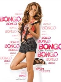 Audrina Patridge Bongo Spring 2020 Ad Campaign