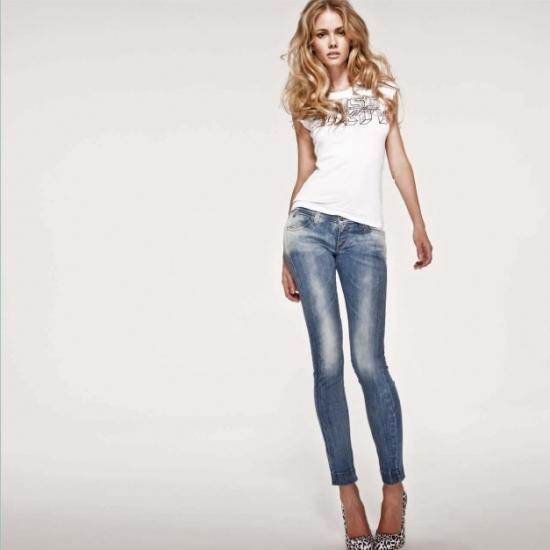 Miss Sixty Jeans Spring 2020 Lookbook