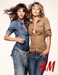 H&M Spring Awakening Campaign 2020