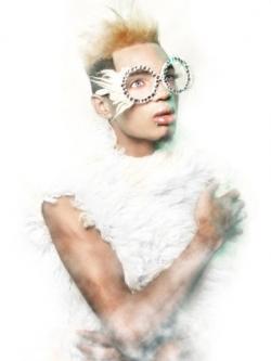 Stevie Boi Eyewear
