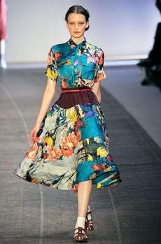 Floral Prints Trend Spring/Summer 2020