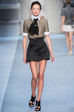 Fashion Trend – Female Dandy