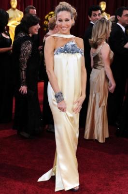 2020 Oscars Celebrity Red Carpet Dresses