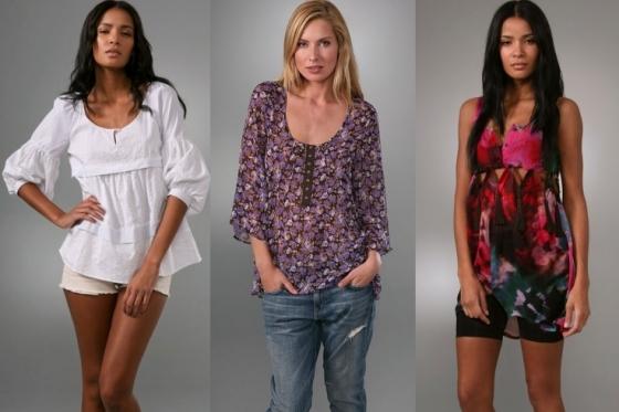 Summer Fashion 2020 Tunics