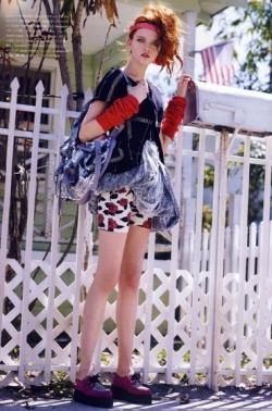 '80s Fashion