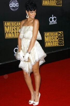 Style Icon Rihanna