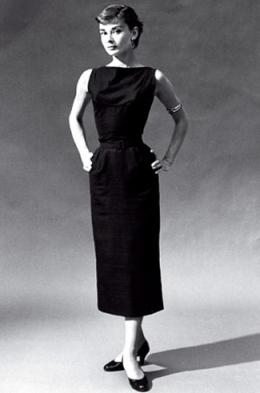 Fashion Must Have – Little Black Dress
