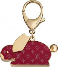 Louis Vuitton Animalia Collection