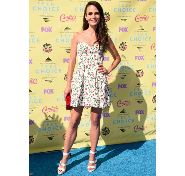Teen Choice Awards 2020 Red Carpet