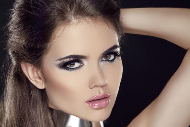 Face Slimming Make Up