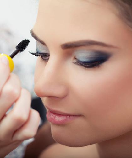 How Makeup Should Be Worn