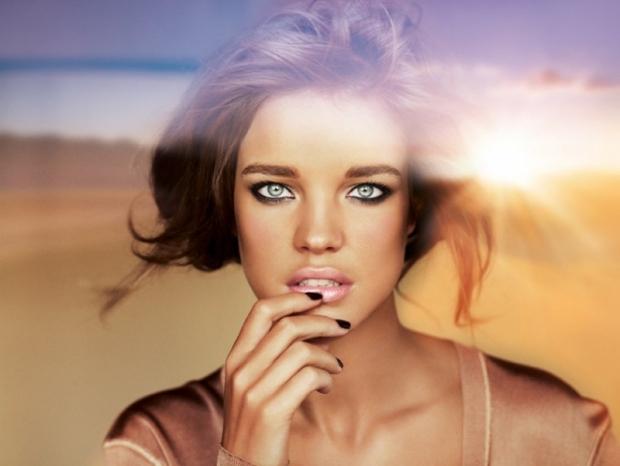 Brown Babe Summer Makeup