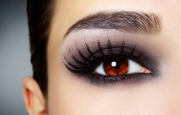 Daring Eyes