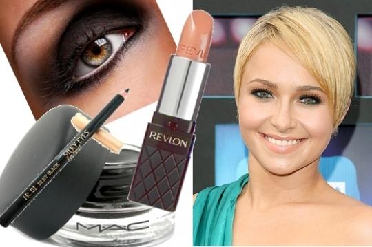 Girl Next Door Celebrity Makeup Ideas