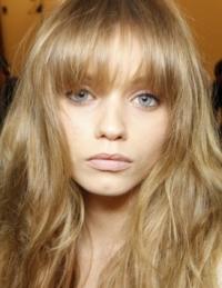 Fall/Winter 2020-2020 Neutral Makeup Trend