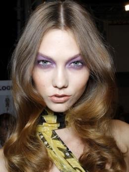 Spring/Summer 2020 Makeup Trends – Bright Eyes