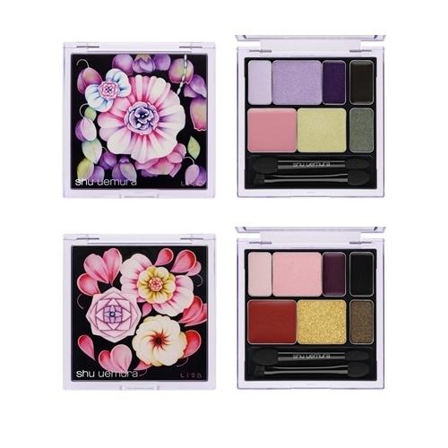 Shu Uemura Florescent Makeup Collection Fall/Winter 2020