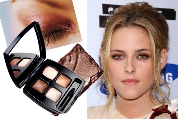 Girly Celebrity Makeup Ideas