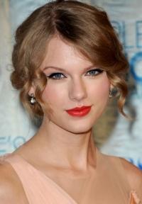 New Season Celebrity Makeup Ideas