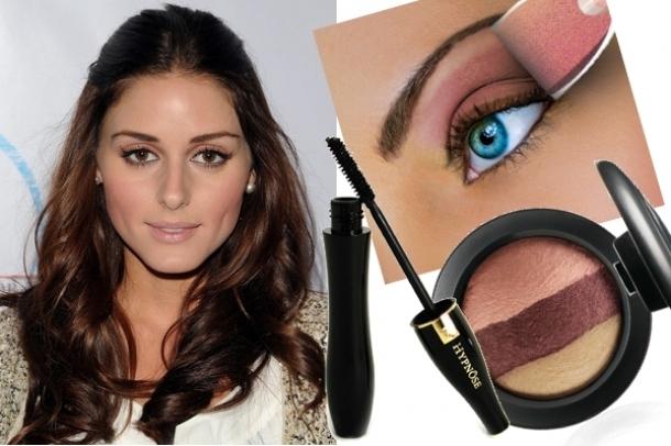 Valentine's Day Celebrity Makeup Ideas