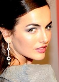 Trendy Celebrity Inspired Makeup Ideas