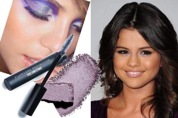 Party Season Celebrity Makeup Ideas