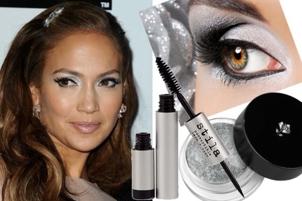 Radiant Celebrity Makeup Ideas
