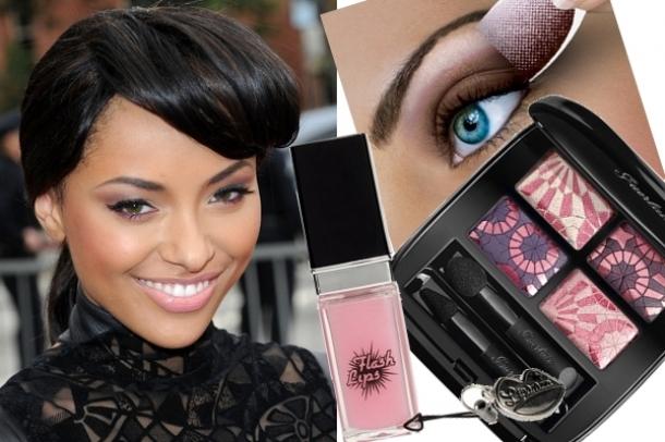 Classy Celebrity Makeup Ideas