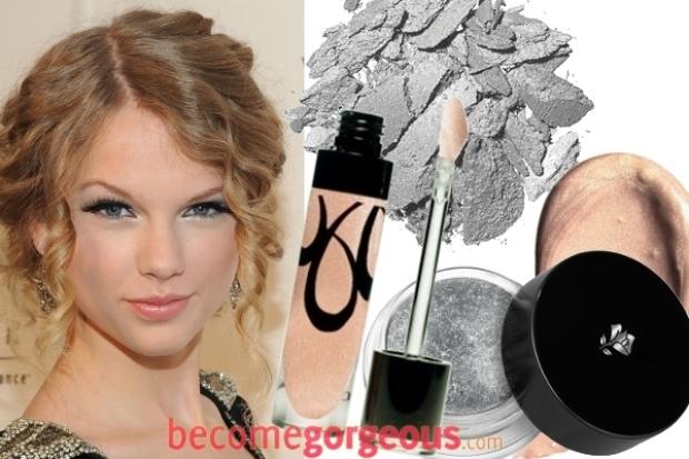 Stylish Celebrity Summer Makeup Ideas
