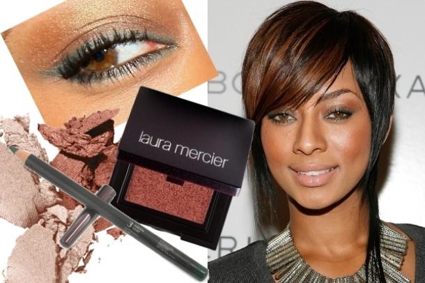 Simple Glam Celebrity Makeup Ideas