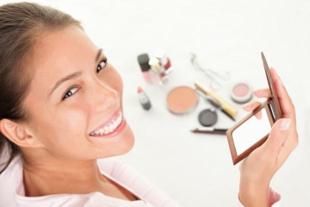 Super Simple Makeup Tips for Summer