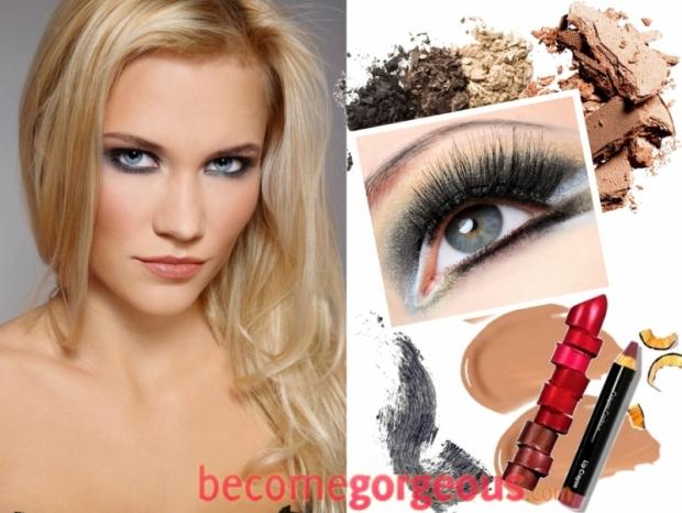 Gorgeous Eye Makeup Ideas to Try