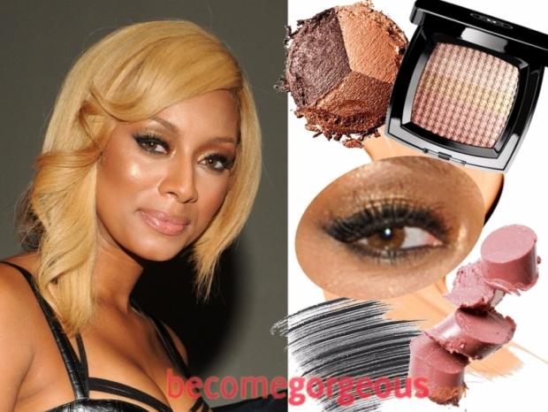 Hot New Season Celebrity Makeup Looks 2020